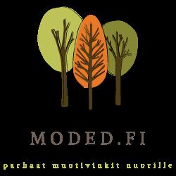 Moded logo
